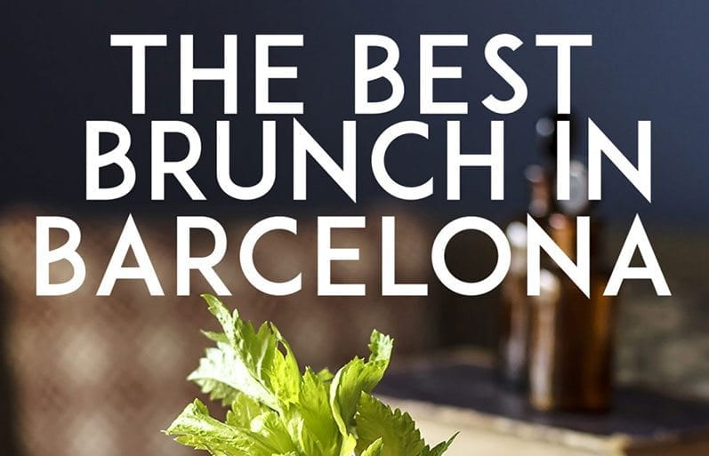 best-brunches-in-barcelona