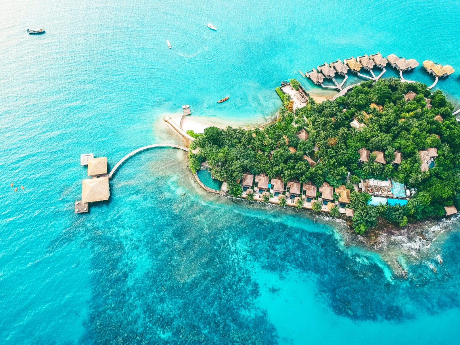 Song Saa The Private Island Luxury Resort You Can T Miss