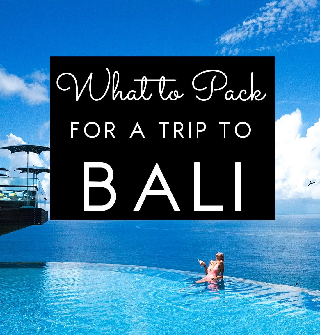 the ultimate bali packing guide what to pack for a trip to bali